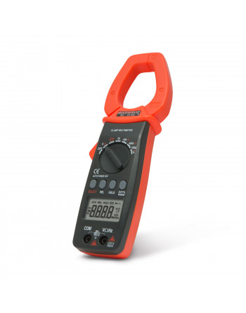 Kliešťový multimeter MAXWELL MC-25 602