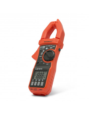 Kliešťový multimeter MAXWELL MC 25610